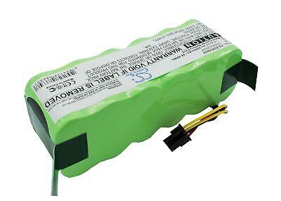 Ni-MH Battery for Midea R1-L102B R1-L10D 14.4V 2000mAh