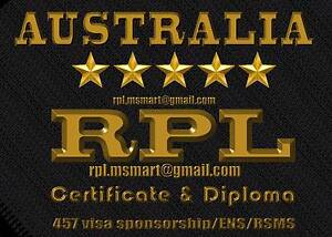 RPL ***AUSTRALIAN PROFESSIONALS*** Adelaide CBD Adelaide City Preview