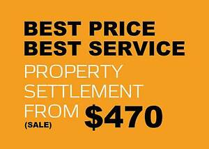 Best Price Best Service Property Settlements Perth Perth City Area Preview