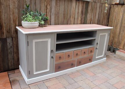 Tv cabinet or buffet