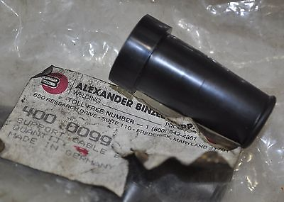 Alexander Binzel Large Lot Of Cable Supports Bikox 50 - Different Sizes Support