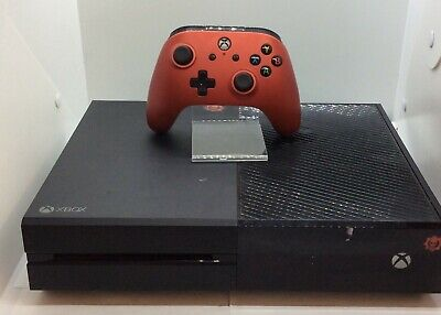 Xbox One 1TB With Wired Controller