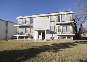 Haida Arms, 2 Bedroom Apartment - Available Today!