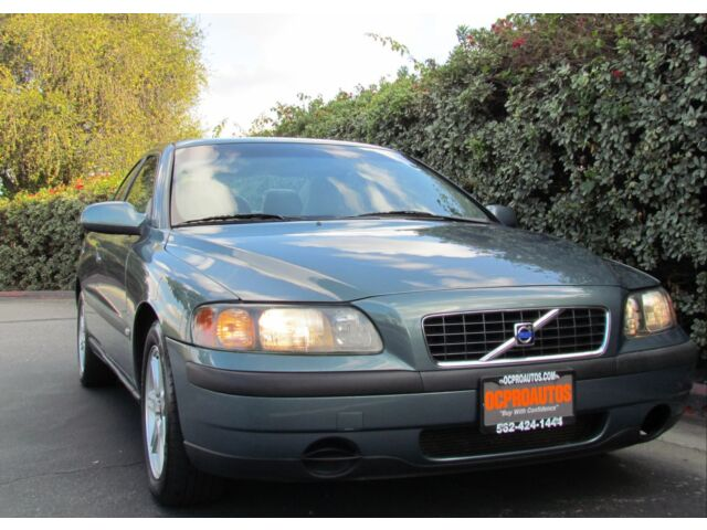 Image 1 of Volvo: S60 4dr Sdn 2.4L…