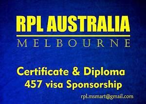 RPL AUSTRALIA ***** Melbourne CBD Melbourne City Preview
