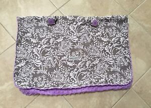 Carseat canopy/ car seat cover