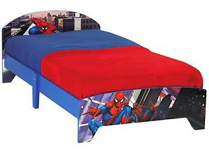 Boys Single Bed