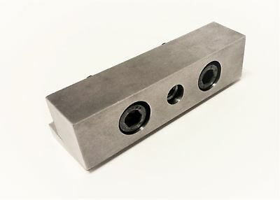 Victor Tns-5 Turret Face Wedge Clamp Lathe Tool Block