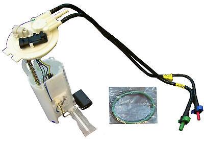 Fuel Pump Module Assembly ACDelco GM Original Equipment MU1374