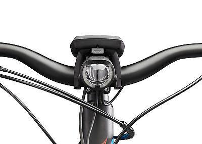 Lupine E-Bike Scheinwerfer SL B für Bosch (StVZO) Frontlicht für BOSCH Pedelecs