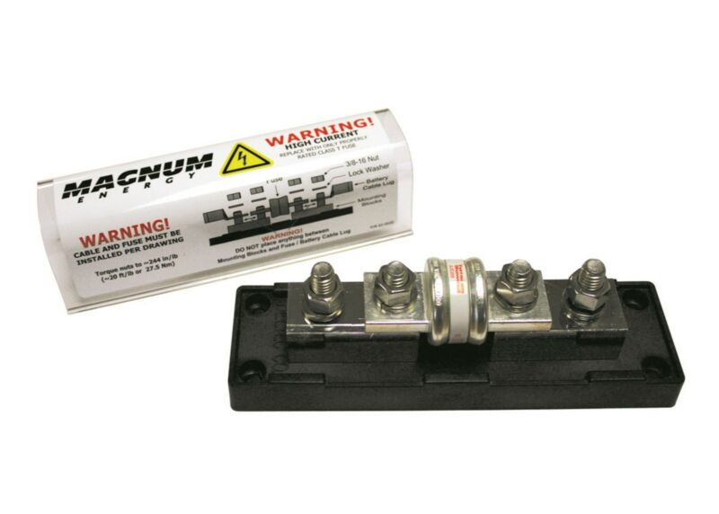Magnum ME 300F | 300 Amp Fuse Block Assembly / Class T