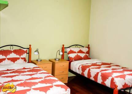 Fantastic  Master TWIN SHARE ROOM on George St. for One Female Sydney City Inner Sydney Preview