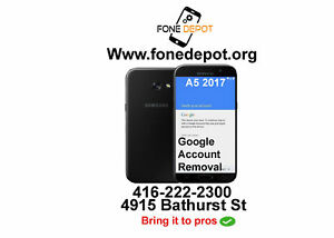 *Great Deal* Samsung S7/S8/S8+/S9/S9+ Cracked Screen/LCD Repair