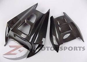 2004-2007 CBR1000RR Race Racing Rear Upper Tail Seat Cowl Fairing Carbon Fiber