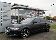 "Audi A4 Avant 2.0 TDI DPF Attraction Xenon,18""Alu,AUX"