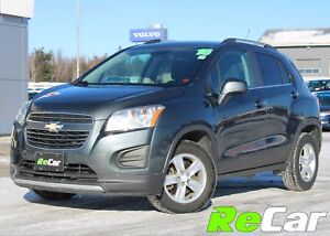 2016 Chevrolet Trax LT AWD | BACKUP CAM | LOADED