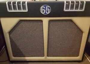 65Amps London 2x12 Amplifier Combo Como South Perth Area Preview