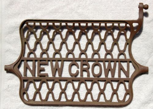 New Crown Treadle Pedal