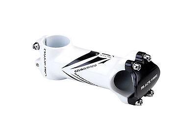 Potencia Ahead Aluminio Blanco VENZO CHAM PRO 31.8 90 mm para Bicicleta...