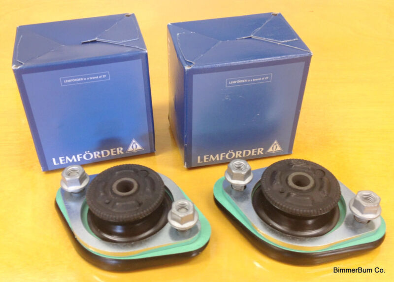 BMW Rear Shock Mount Upgrade Kit Z3 1.9 2.3 2.5 2.8 3.0 M Coupe M Roadster