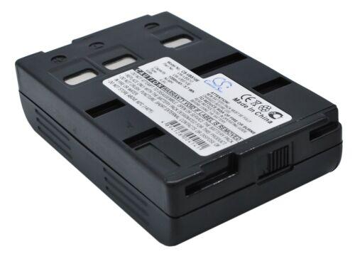 Free Shipping Battery For Panasonic VW-VBS10E,VW-VBS20,VW-VBS20E Camera Battery