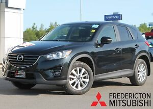 2016 Mazda CX-5 GS AWD | HEATED SEATS | BACK UP CAM | SUNROOF