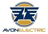 Avon Electric    902 791 0035