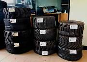 Dingo Tires and Mini Loader Tyres and wheels Welshpool Canning Area Preview