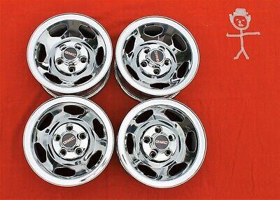 CHEVROLET / GMC - C1500 wheels - Sierra GT - 454SS - Sport - Chrome