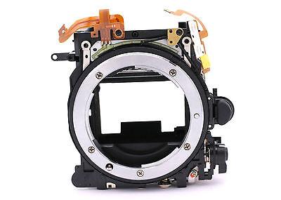 Nikon D600 Mirror Box Unit W/ F-FO PCB,Reflective Panels Replacement Repair Part