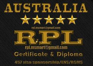 RPL ***AUSTRALIA PROFESSIONALS*** Melbourne CBD Melbourne City Preview