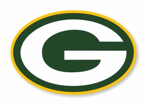 Green Bay Packers Sticker Die Cut Vinyl Decal Truck Football Car Case Window NFL