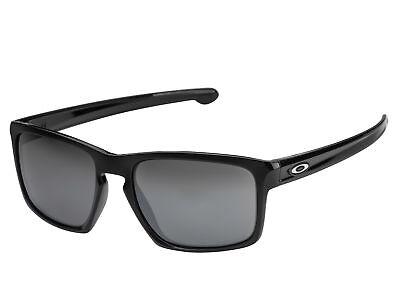 Oakley Mens OO 9262-46 Sliver Black Prizm / Black Iridium Sunglasses OO9262-4657
