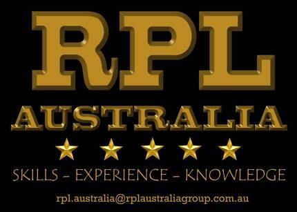 RPL AUSTRALIA ***PROFESSIONALS***
