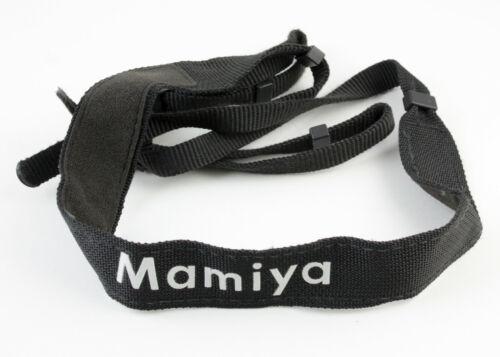 U200915 Genuine Mamiya Neck Strap for Mamiya 7 Cameras