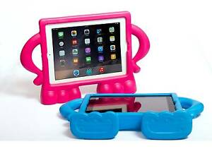 Kids iPad Cases for iPad 2/3/4. Huge clearance. 50% below cost: The Gap Brisbane North West Preview