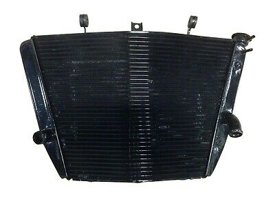 New Replacement Motorcycle Radiator SUZUKI OEM# 1771047H10, 1771047H00