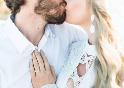 Affordable Brisbane Wedding Photographer