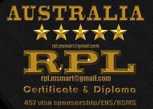 RPL ***AUSTRALIA PROFESSIONALS*** Adelaide CBD Adelaide City Preview