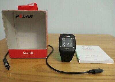 Orologio POLAR M430 Cardiofrequenzimetro Gps Contapassi - corsa running ciclismo