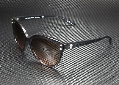 MICHAEL KORS MK2045 317711 Jan Black Grey Gradient 55 mm Women's Sunglasses