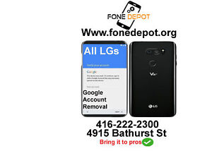 *BEST DEAL ON LG* G3/G4/G5/G6 OEM screen and LCD Repair