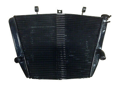 SUZUKI 2009 - 2016 GSXR1000 OEM REPLACEMENT RADIATOR (NEW)