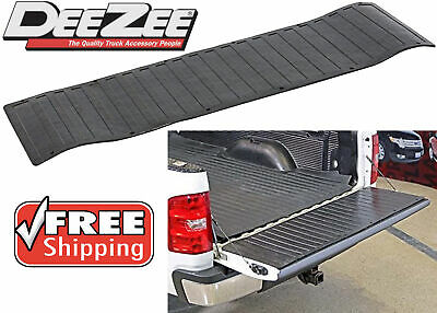 "Dee Zee DZ86700 Heavyweight Tailgate Mat 60"" x 19.5"" New Free Shipping USA"