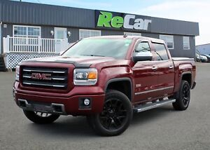 2014 GMC Sierra 1500 SLE ALL-TERRAIN | CREW | HEATED SEATS