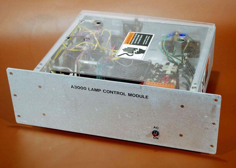 B48 Gasonics Lamp Control Module A3000 17447-01 Rev.a
