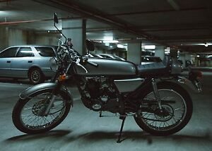 NEW SKYTEAM ACE MOTORCYCLE **NO LICENSE REQUIRED** Kangaroo Point Brisbane South East Preview
