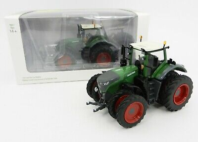 1:64 SpecCast *FENDT* Model 1050 Tractor with DUALS *HIGH DETAIL* NIB