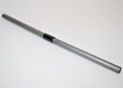 VINTAGE KEITH BONTRAGER TITEC DURABLE HARDWARE TITANIUM 25.4x560 FLAT HANDLEBAR