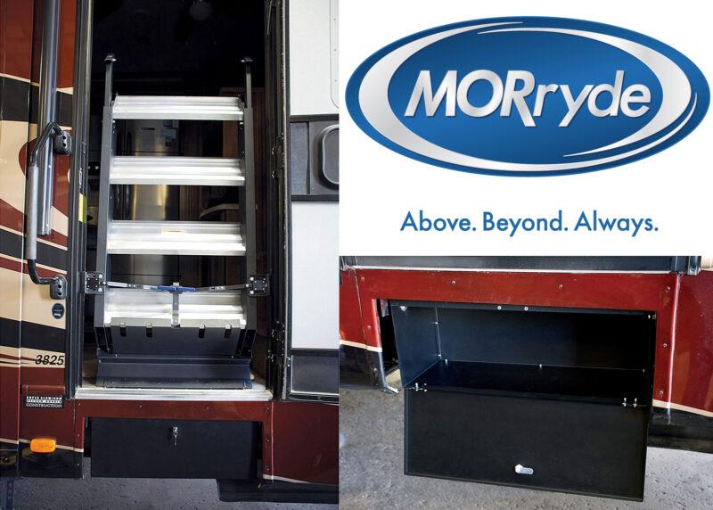Mor/ryde International Inc. Sp54-099h Under Step Storage Box New Free Shipping